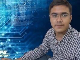Nabeel Haider jafri, a 15 years old developed a ,messaging app, FF Meetings ,like WhatsApp